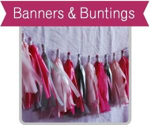 bannersandbunting