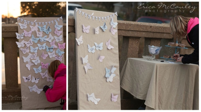 infant loss memorial