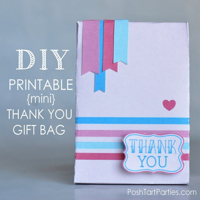 DIY Printable Box