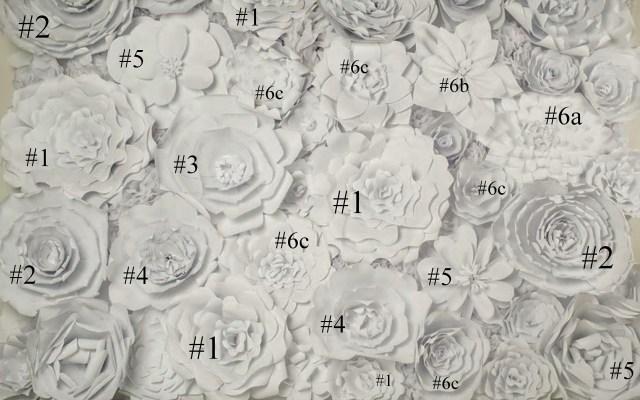 numberedflowerwall