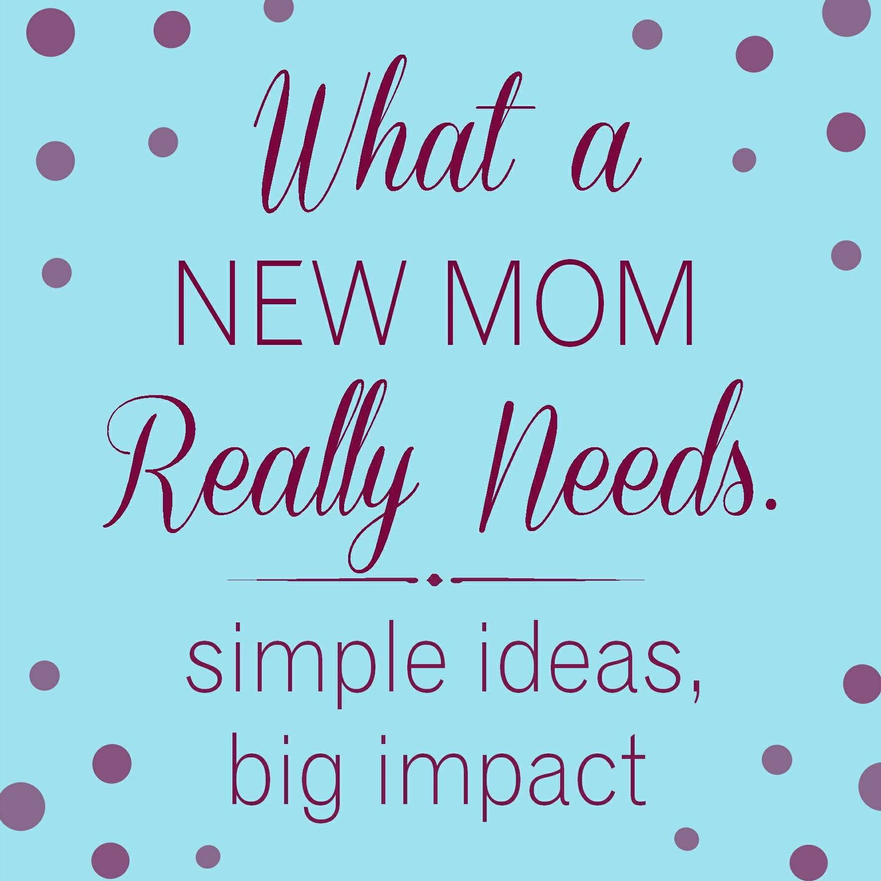 Gifts For New Moms Part - 48: Gifts New Moms Really Need